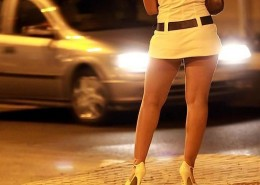 Prostitución