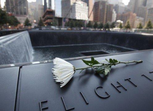 Monumento al 11 de septiembre