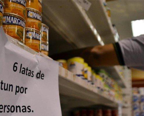 Canasta Básica en Venezuela