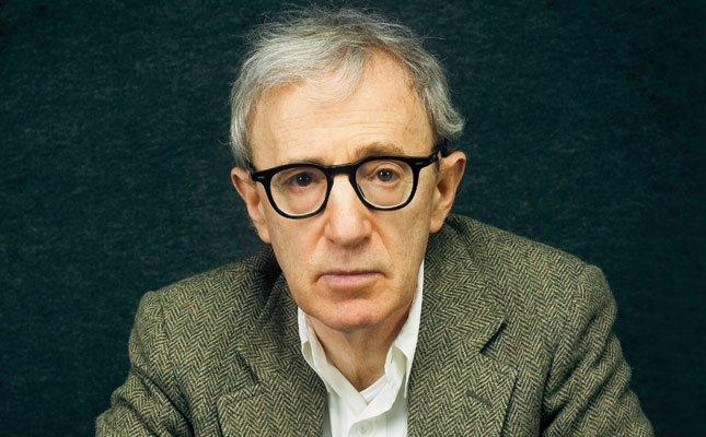 Woody Allen - Estos son los famosos acusados de comportamiento sexual inapropiado