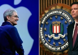 FBI v. Apple