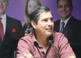 Jose Antonio Dominguez
