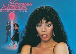 Bad Girls Donna Summer