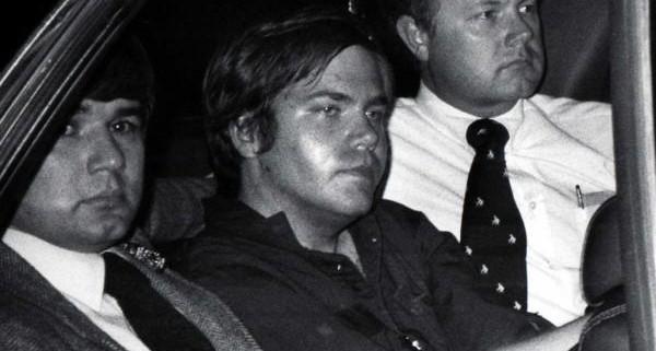 John Hinckley Jr.
