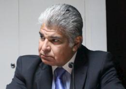 Jose Raul Mulino