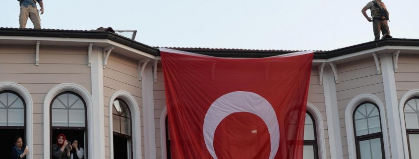 turkey-coup-flag