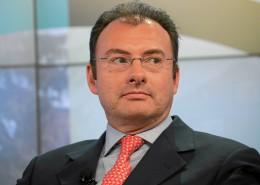 Emerging Economies at a Crossroads: Luis Videgaray Caso