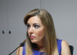 Nivia Rossana Castrellón