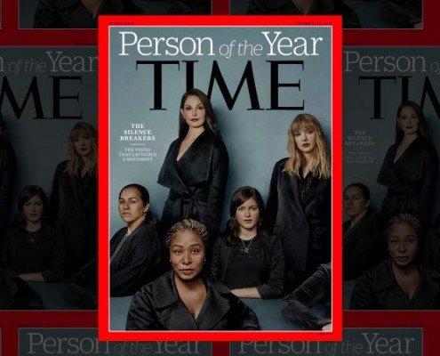 Persona del Año