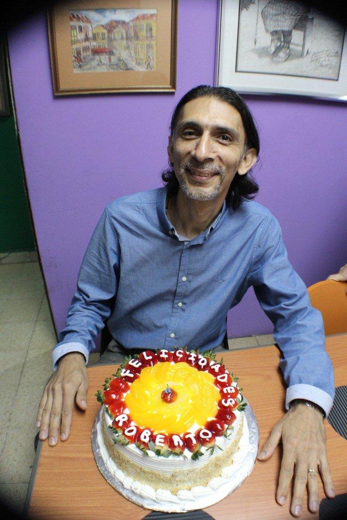 Roberto Antonio Diaz